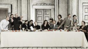 locandina di Così è (se vi pare) al Bellini di Napoli: l'opera di Pirandello con la regia di Filippo Dini