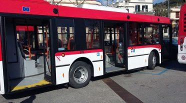Eav автобус