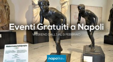 Eventi per bambini a Napoli nel weekend dall'1 al 3 febbraio 2019