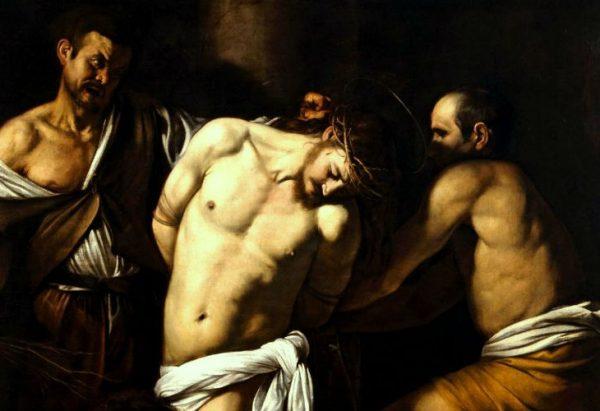 The exhibition on Caravaggio in Naples at the Capodomonte Museum