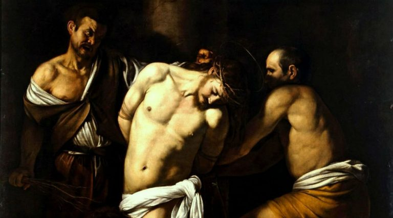 The exhibition on Caravaggio in Naples at the Capodomonte Museum