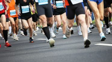 Neapel 2019 Marathon