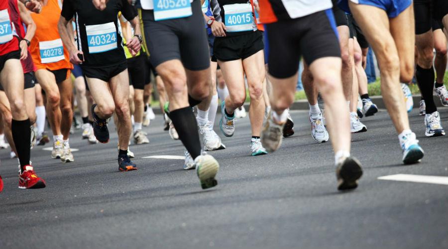 Maratona Napoli 2019