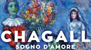 Chagall in mostra a Napoli alla Basilica della Pietrasanta
