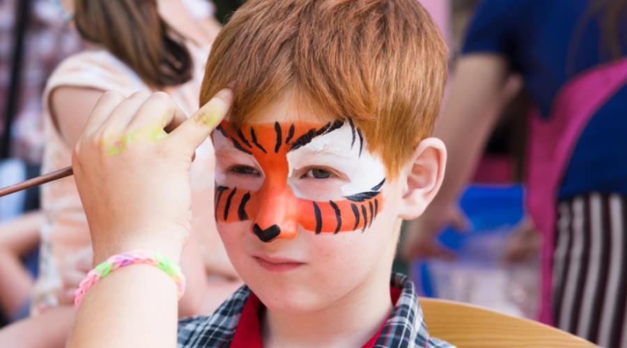 Carnevale 2019 allo Zoo di Napoli