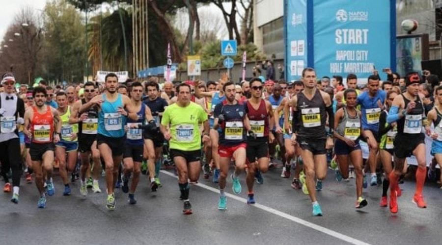 Sport Expo e Napoli City Half Marathon