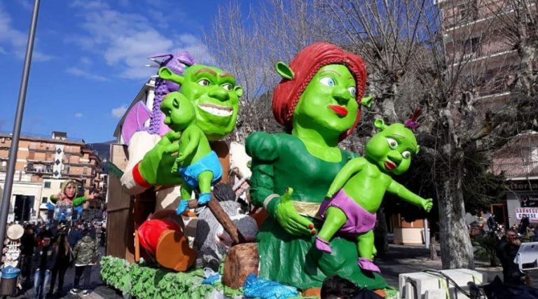 carnival sarnese