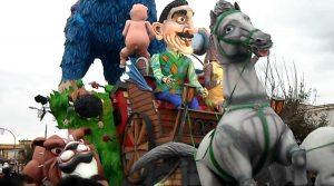 Carnevale Strianese