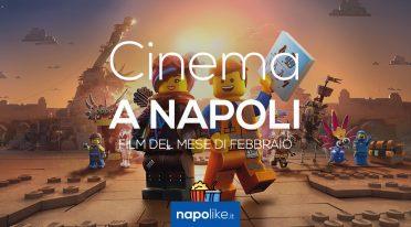 I film nei cinema a Napoli a febbraio 2019