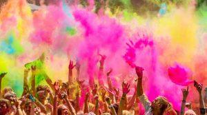 color party