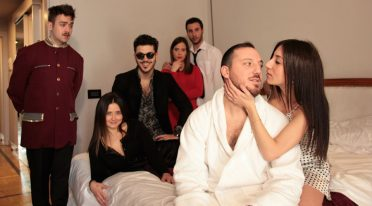 Al Grand Hotel Parker's torna Do Not Disturb, il teatro nelle camere d'albergo