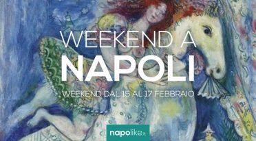 Sagre in Campania nel weekend dal 15 al 17 febbraio 2019