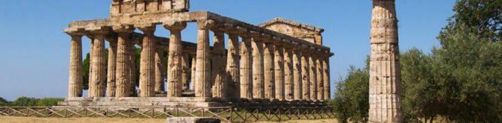 Templo de Paestum