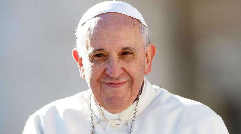 Pope francesco