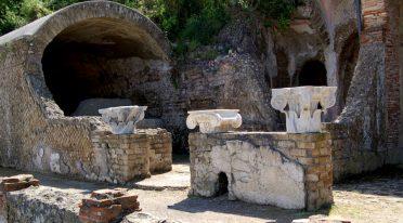 Baia Archäologischer Park