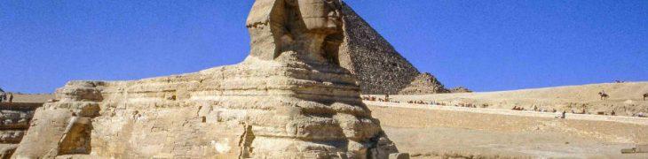 Egipto en exhibición