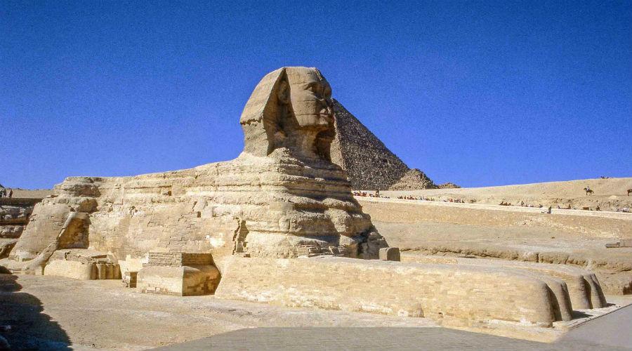 Egypt on display