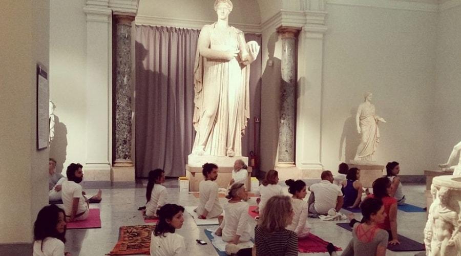 yoga al mann