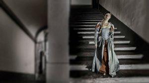 La visita guidata teatralizzata Napoli, fantasmi e altre storie al Complesso di San Lorenzo Maggiore