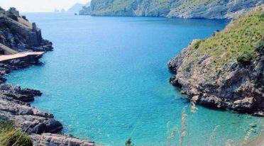 Bucht von Ieranto