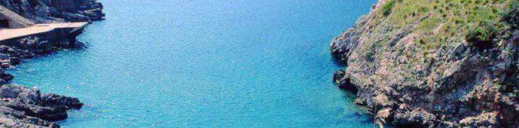 イラント湾