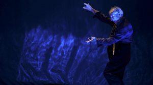 Lo spettacolo Novecento di Baricco in scena al Teatro Sannazaro di Napoli