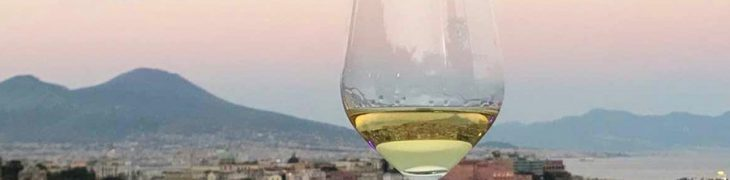 Wine and the City a Napoli