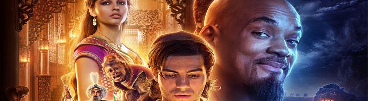 Aladdin film 2019