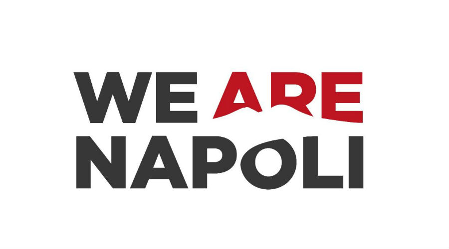 We are Napoli