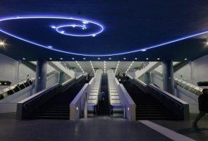 Dante Bahnhof