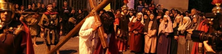 Chemin de la Croix-