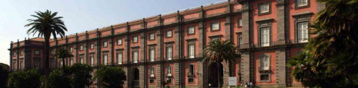 カポディモンテ博物館