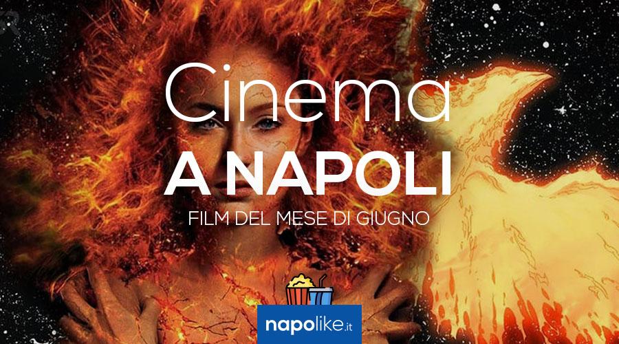 Film al cinema a Napoli a giugno 2019: orari, prezzi e trame ...