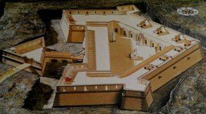 locandina di Estate a Napoli 2019: festival delle periferie al Forte di Vigliena a Napoli
