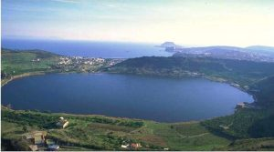 Lago d'averno