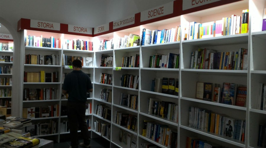 Mooks apre a Napoli il primo Book and Bed