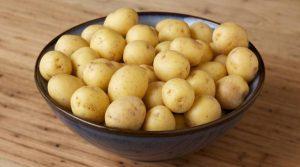 sagra patata
