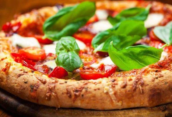 Top Pizza Europa