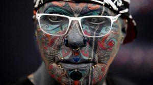 Tattoo Expo a Napoli