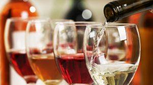 locandina di Vitigno Italia 2019 a Napoli: al Castel dell'Ovo il Salone dei Vini con degustazioni e incontri