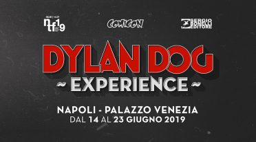 Dylan Dog Experience in Neapel