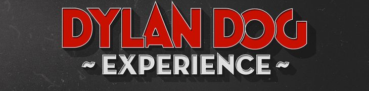 Dylan Dog Experience a Napoli