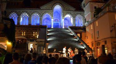 Amalfi Summer 2019