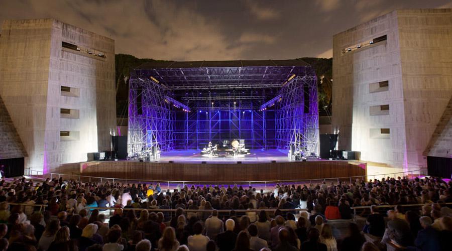 locandina di Noisy Naples Fest 2019 a Napoli, sconti per studenti fino al 50% sui concerti