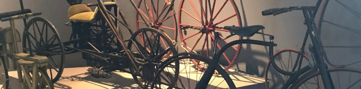 Mostra Bike it a Napoli