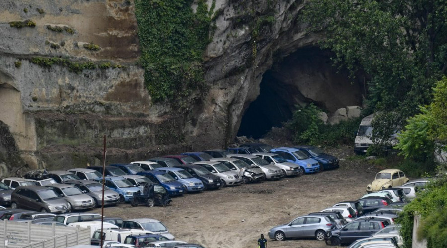 Медицинские парковки Рионе