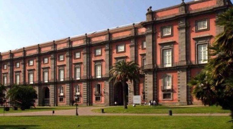 卡波迪蒙特博物馆
