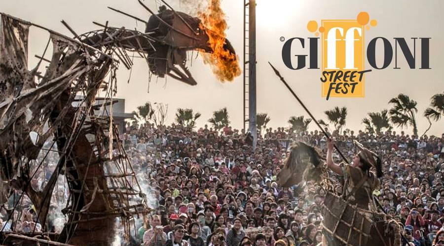 giff street fest