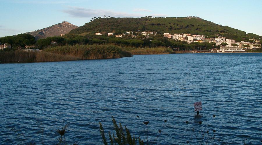Monte Nuovo a Pozzuoli