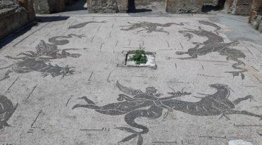 Terme romane Napoli